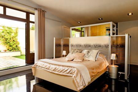 lit 160X200 / 160x200 bed